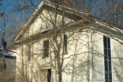 Methodist Church, 1832-1941