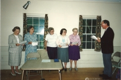 Lyle Ashby & Women's Fellowship