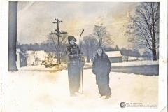 Gladys Burdick & Lois Lindsay