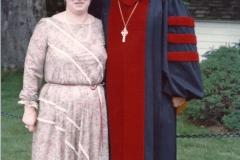 Pastor Richard Merrick (1970-1985)