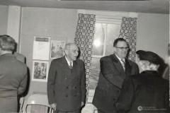 Pastor George Smith (1955-1969)