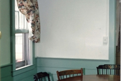 Parish House, Bassett Room
