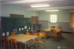 Parish House, Class Room