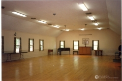 Parish House, Gathering Room