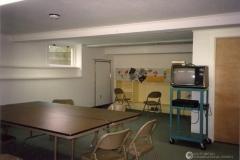 Parish House, Meeting Room
