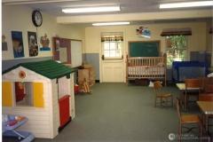 Parish House, Nursery