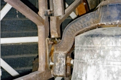 Repairs to Bell