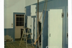 Choral Room Improvements