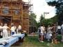 Renovation: Deleading Church