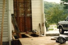 Handicap Ramp, 1985