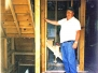 Renovation: Parish House Kitchen