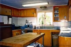 Parish House Kitchen Renovation, 1999