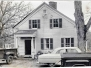 Renovation: Parish House Pre-Reno