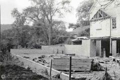 Parish Reconstruction, 1956