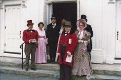 SBCC 150th Anniversary, 1825-1975