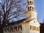 Archives: Church Exterior