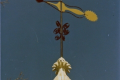 Church Weathervane