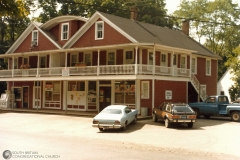 Mitchell-Williams / South Britain General Store
