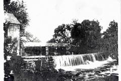 Hawkins Dam, South Britain