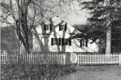 Nancy Downs' House